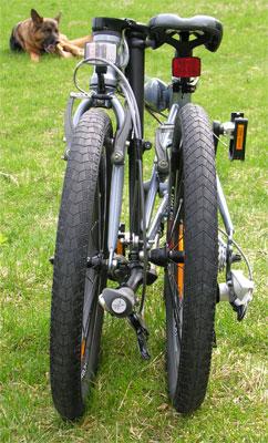 TEST: Dahon Speed P8 | CYKELPORTALEN