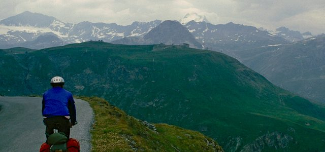 Langt Højere bjerge