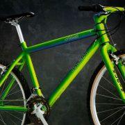 Gary Klein – Manden bag Cyklen