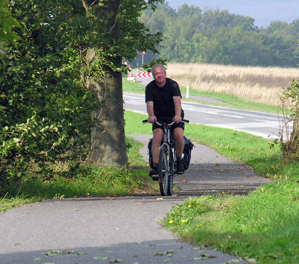 Weekend Cykling på Bornholm