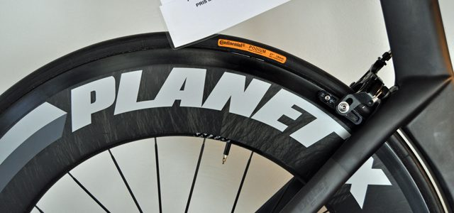 Planet X og On-One Bikes til Danmark