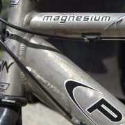 TEKNIK: Magnesium som rammemateriale