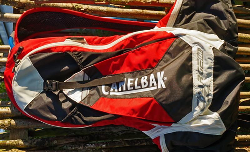 Test af Camelbak Charge LR10