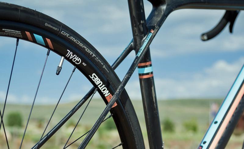 GT Bicycles Grade