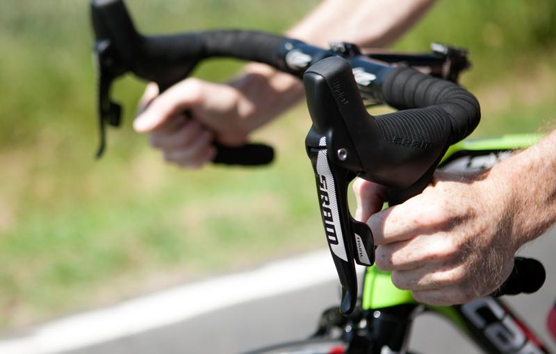Ny SRAM Rival 22 og redesignede hydrauliske bremser…