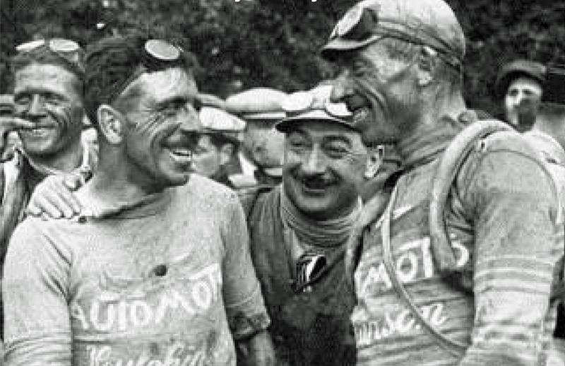 Boganmeldelse: Tour de France – Myter, fakta eller spin?