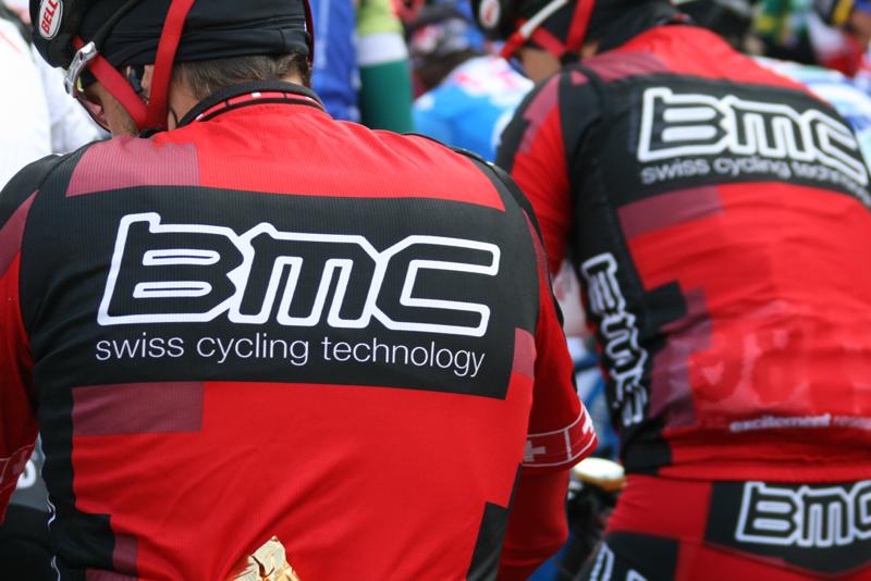 BMC går direkte ind på det danske marked