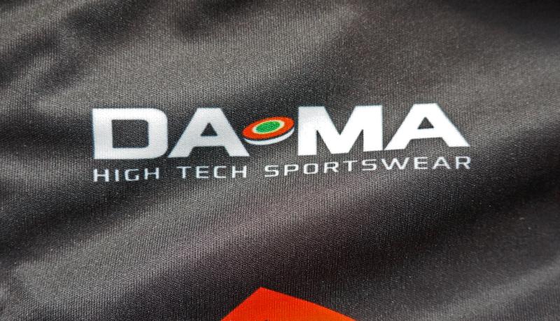 Test Dama Sportswear