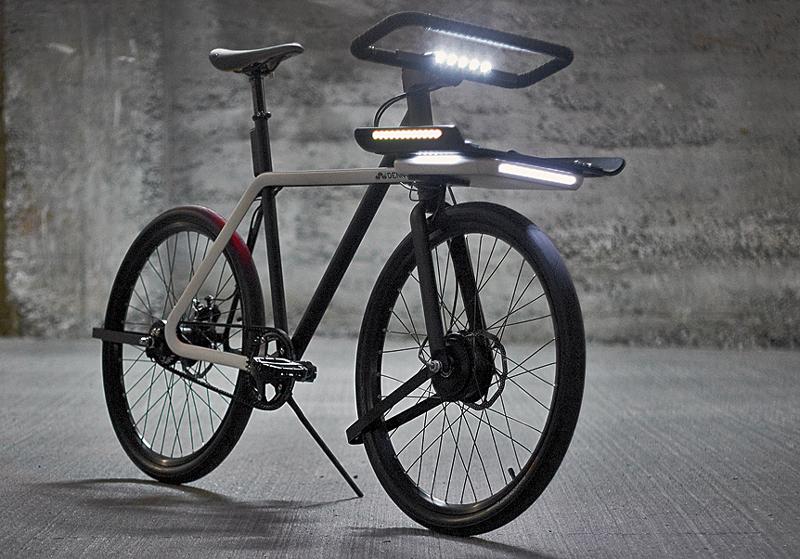 Denny Concept E-Bike