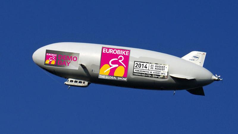 Eurobike 2014 optakt