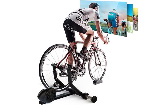 cykel indendørs træner