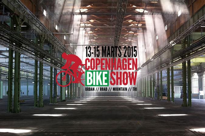 Copenhagen Bike Show 2015