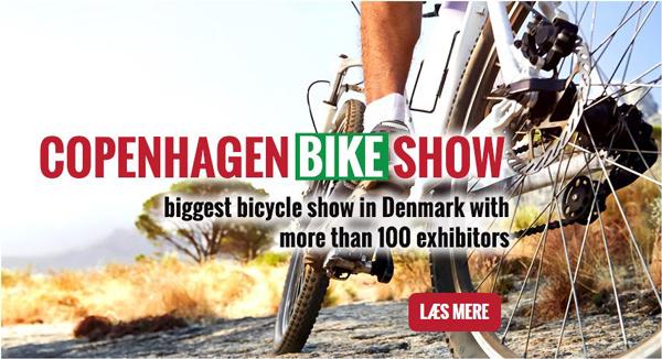 Copenhagen-Bike-Show