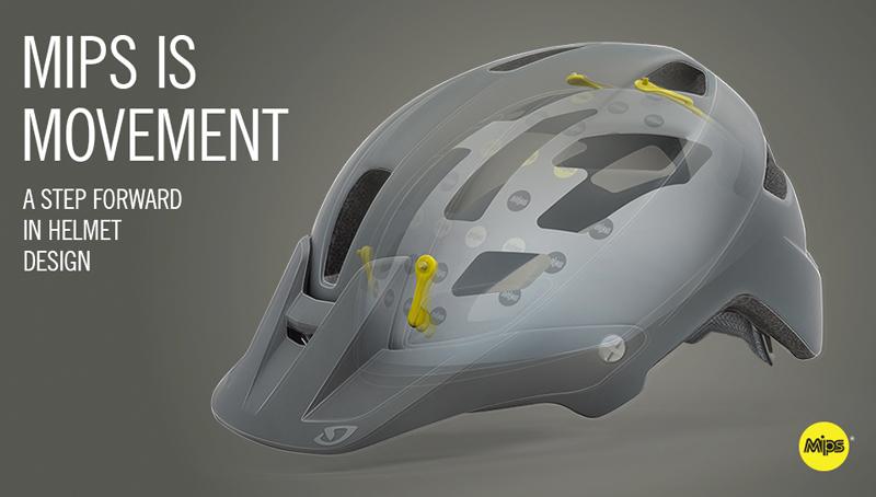 Giro lancerer hjelmserie med ny beskyttelses teknologi