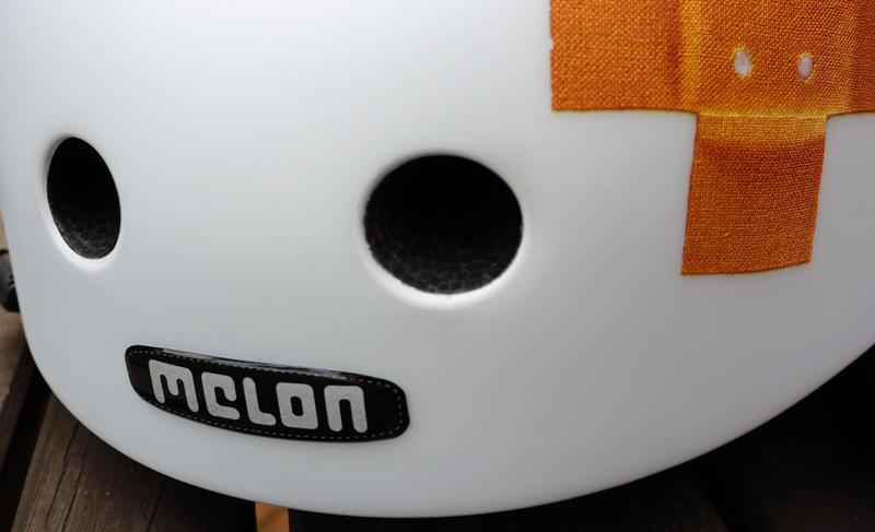 Test af Melon Helmets