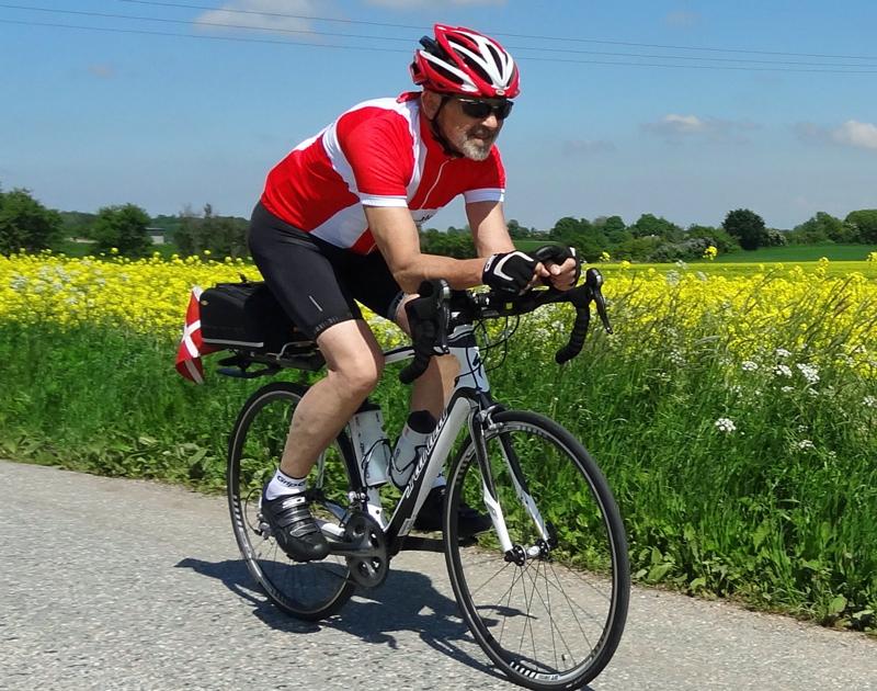 Cykelodysséen ReTouren