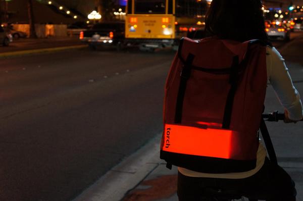 Flux-Backpack