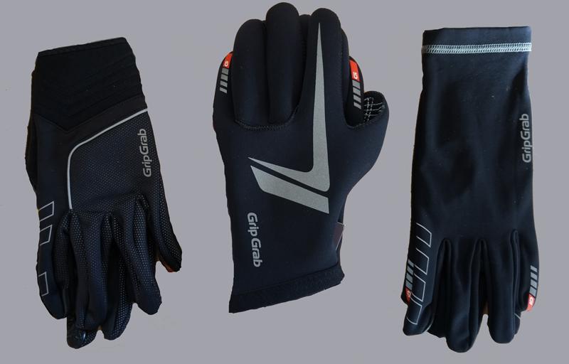 Test af langfingrede handsker fra GripGrab