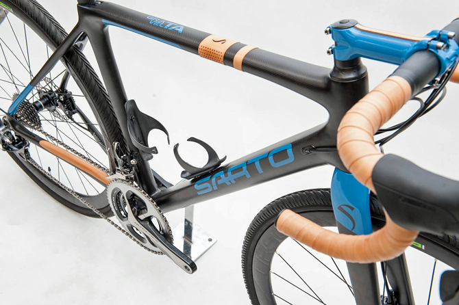 Sarto Antonio Bicycles