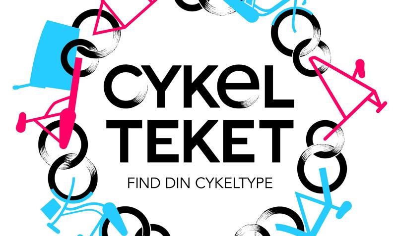 Danmarks første kommunale cykeltek