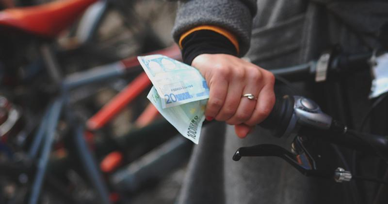 Cykelindustrien skaber flere jobs end nogen anden industri i Europa