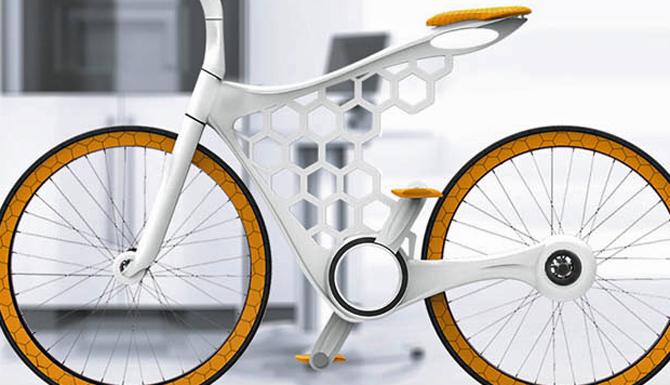 Print din egen cykel