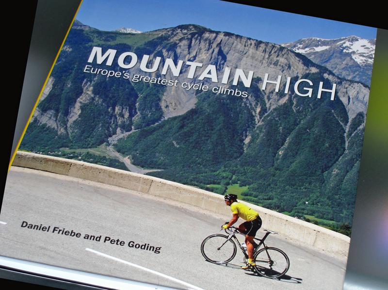 Dansk oversættelse af Mountain High