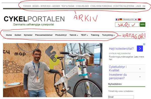 cykelportalen