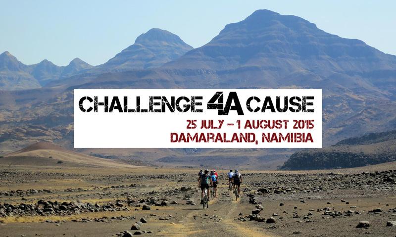 Challenge4ACause 2015
