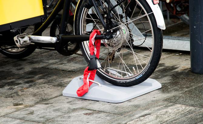 Meno Cargo Bike