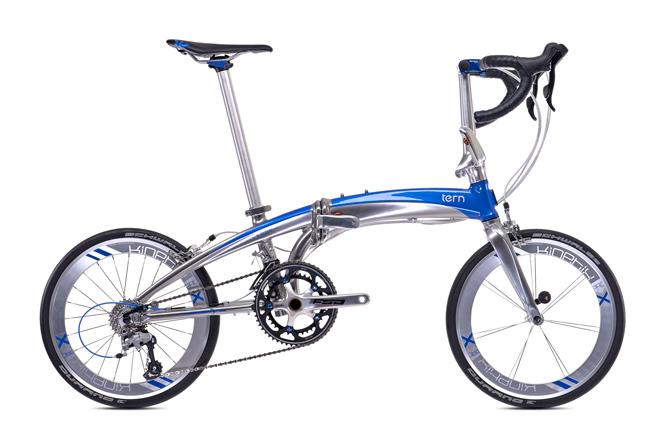 Tern Bicycles vinder flere priser