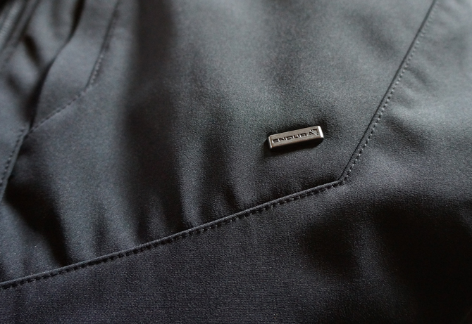 Test: Endura Urban Softshell Jacket