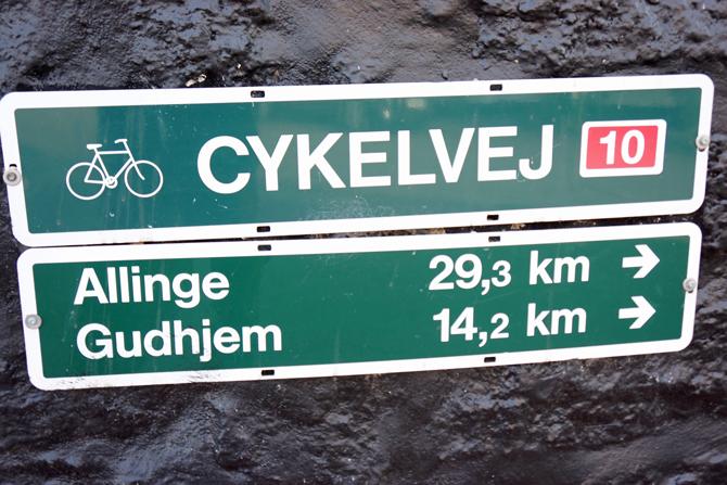 Aktiv ferie i cykelafstand kap.2