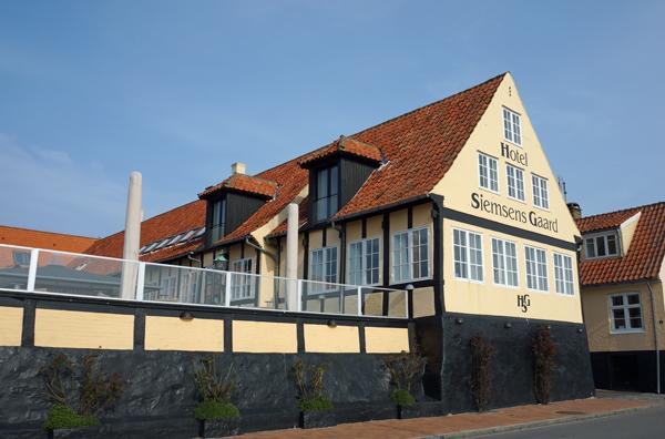 Hotel-Siemsens-Gaard