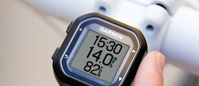 Nye mini GPS computere fra Garmin