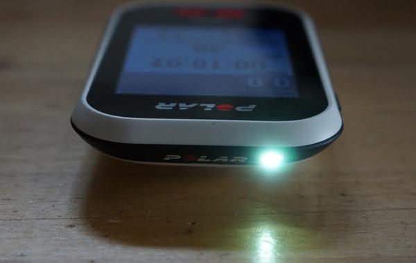 Polar-V650-light