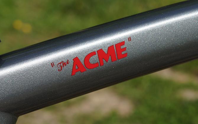 TEST: Spot Brand ACME