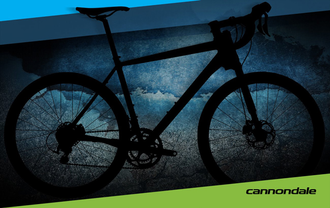 Cannondale New Road og Clean Slate