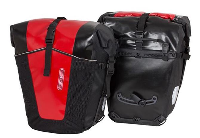 Nye tasker og bagagebærer fra Ortlieb