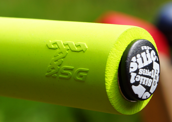 TEST: TSG Silic1USA
