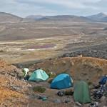 Teltlejr-Bolivia