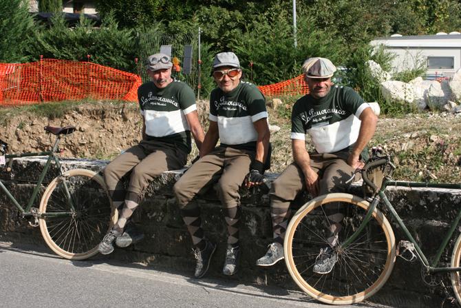 Er du til retro cykelløb ?