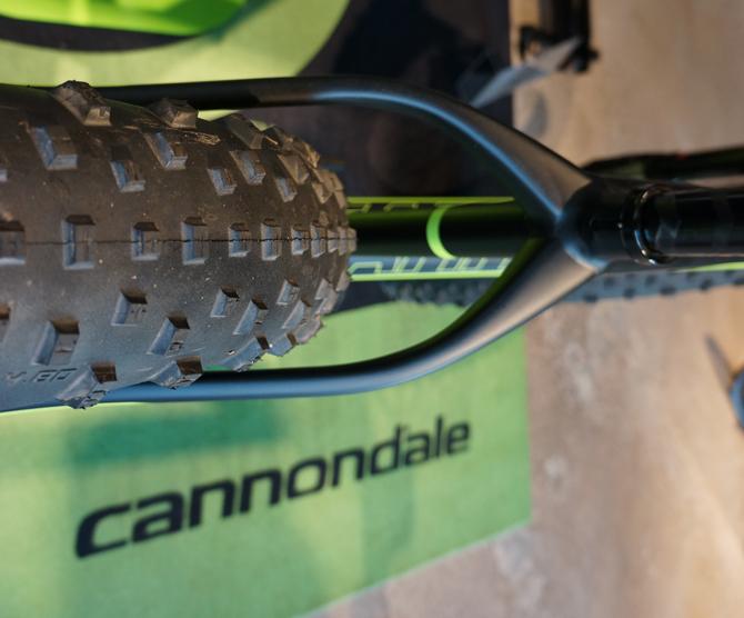 Fede cykler fra Cannondale
