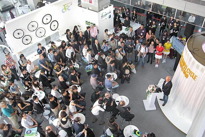 TAIPEI CYCLE d&i Awards 2016 er åben for tilmelding…