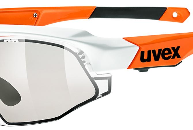 Uvex Variotronic