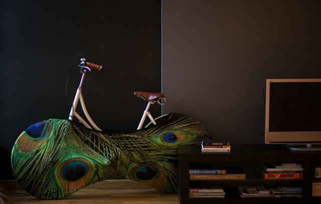 Vintersok til din cykel