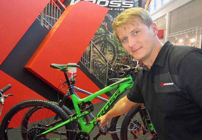 Polens største cykelproducent søger udenfor landets grænser