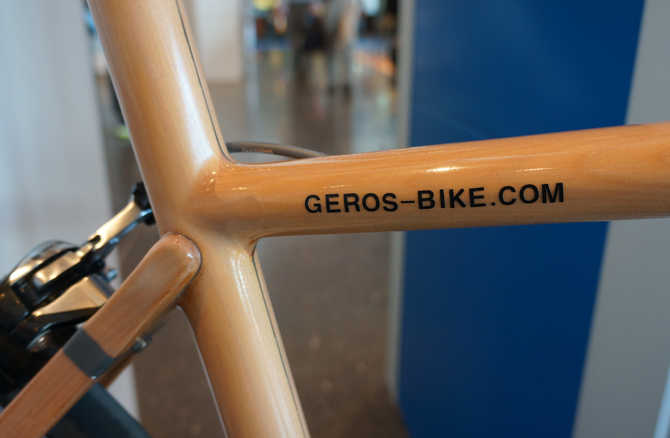 Geros Bike