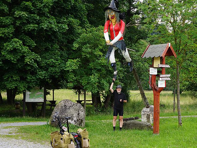 Fra Goslar til Lubeck