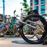Helix-Foldingbike-Kickstarter